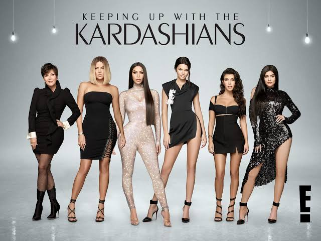 Keeping Up With The Kardashians (KUWTK) Season 16