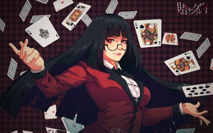 Kakegurui Season 2 Episode 2