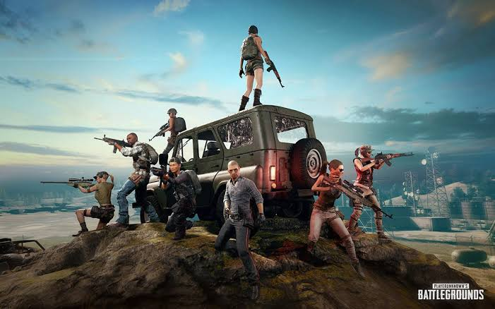 Pubg Mobile Season 5 Royale Pass Release Date And Speculations