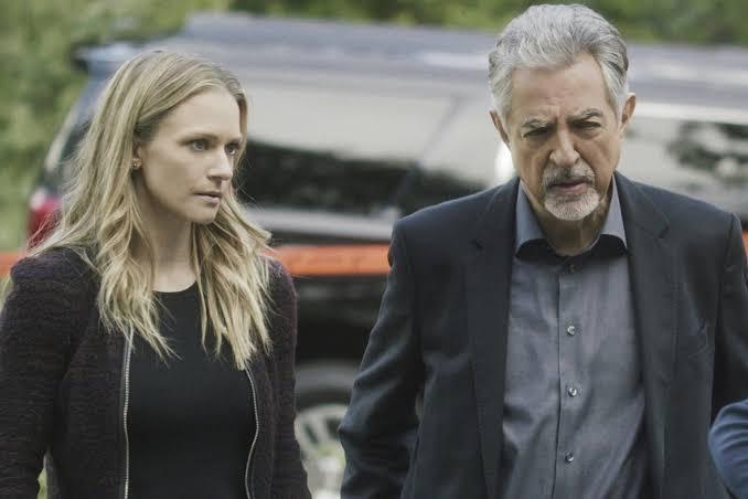 Criminal Minds Season 14 Finale