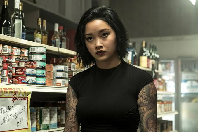 Deadly Class Season 1 Episode 4
