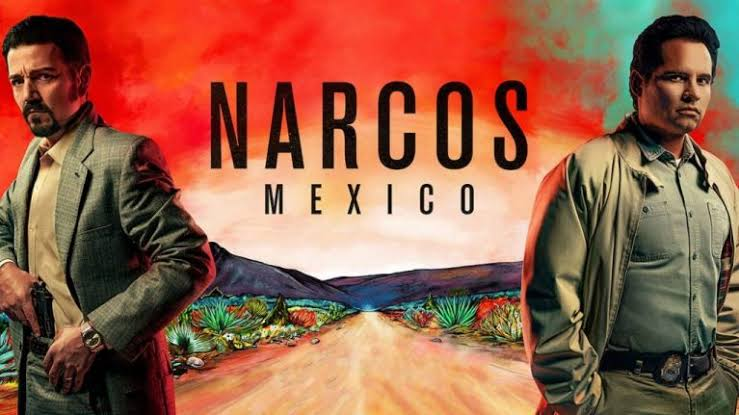 Narcos Season 5