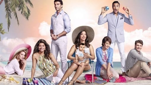Jane The Virgin Season 5 Release Date