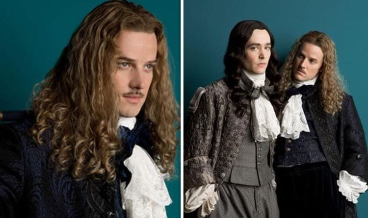 Versailles Season 4 Return