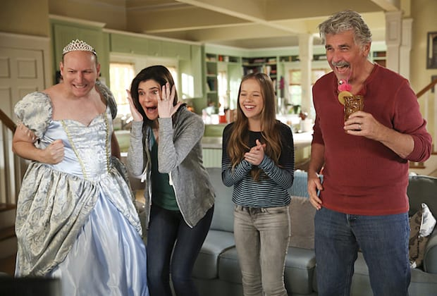 Life in Pieces Season 4 Release Date