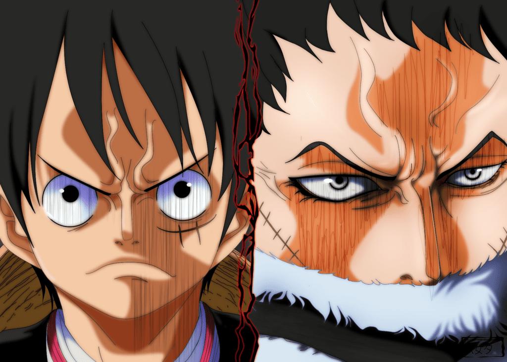 One Piece Episode 867 update