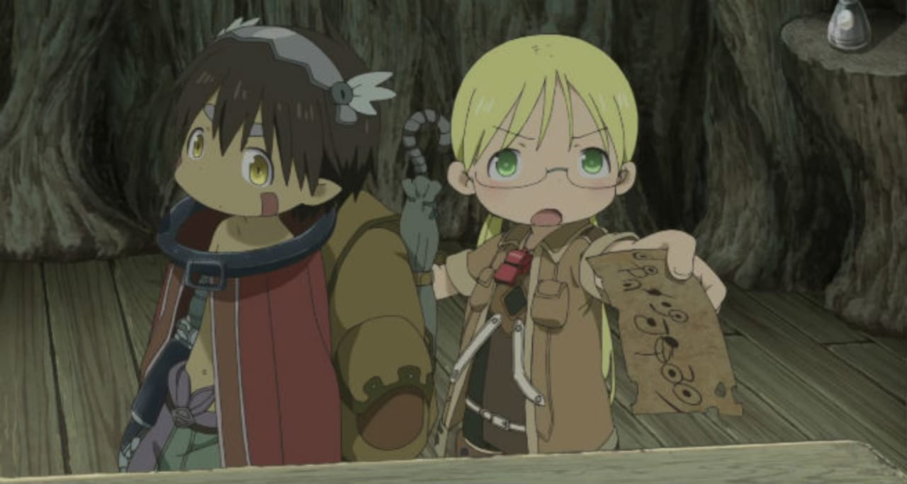 Made In Abyss Season 2: update