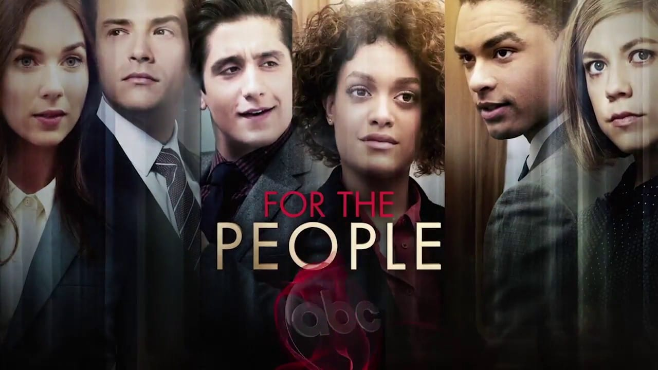 For The People Season 2 Release