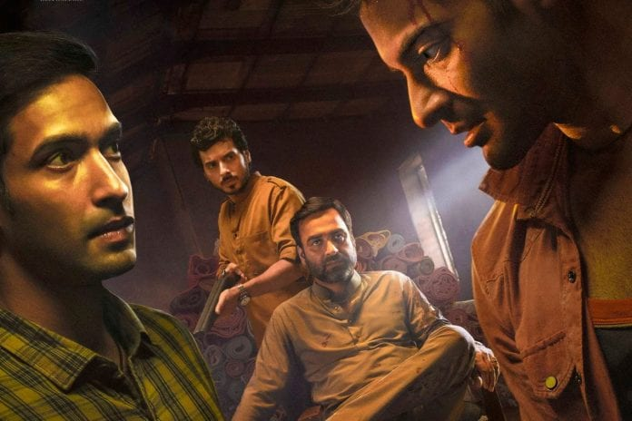 Mirzapur 2 Download release date and cast information