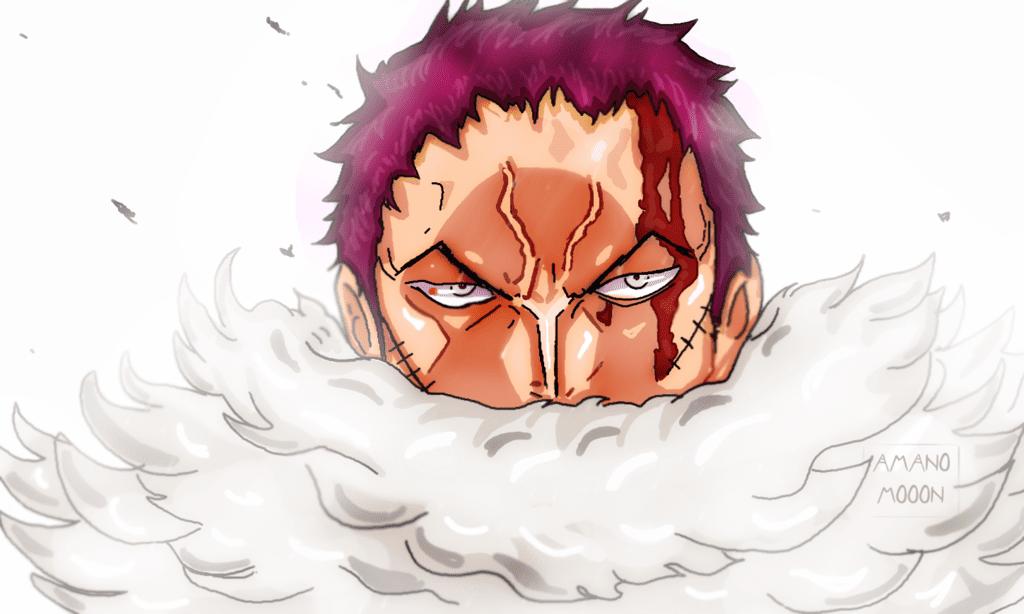 One Piece Episode 869