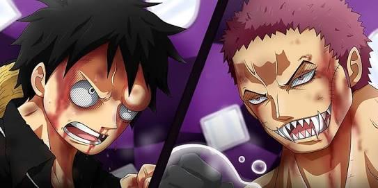 One Piece Episode 867