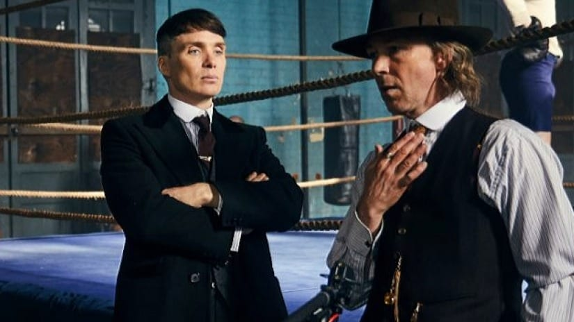 'Peaky Blinders' Season 5 Trailer Debuts