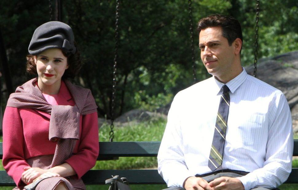 The Marvelous Mrs Maisel Season 3 update