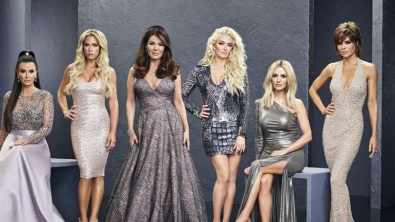 The Real Housewives of Beverly hills Season 9 Release Date