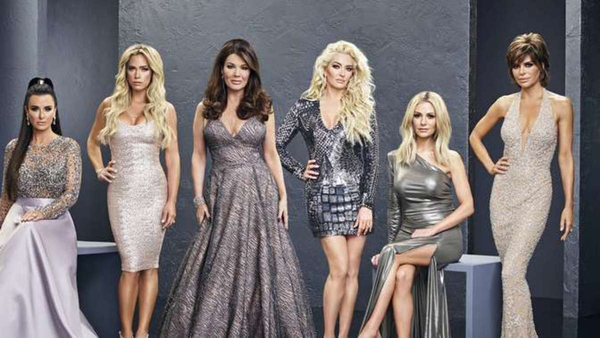 The Real Housewives of Beverly hills Season 9 update