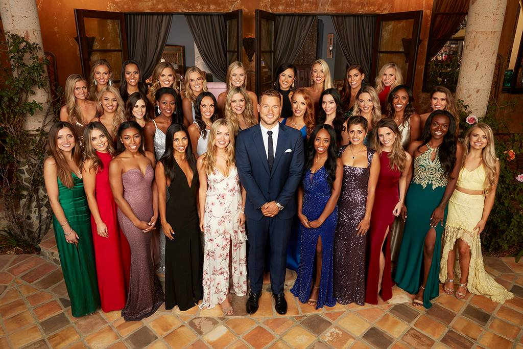 The Bachelor Season 23
