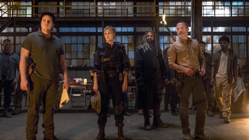 The-Walking-Dead-Season 9-Episode-9