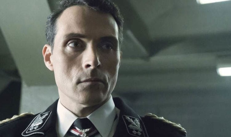 The Man in the High Castle Season 4 Release Date
