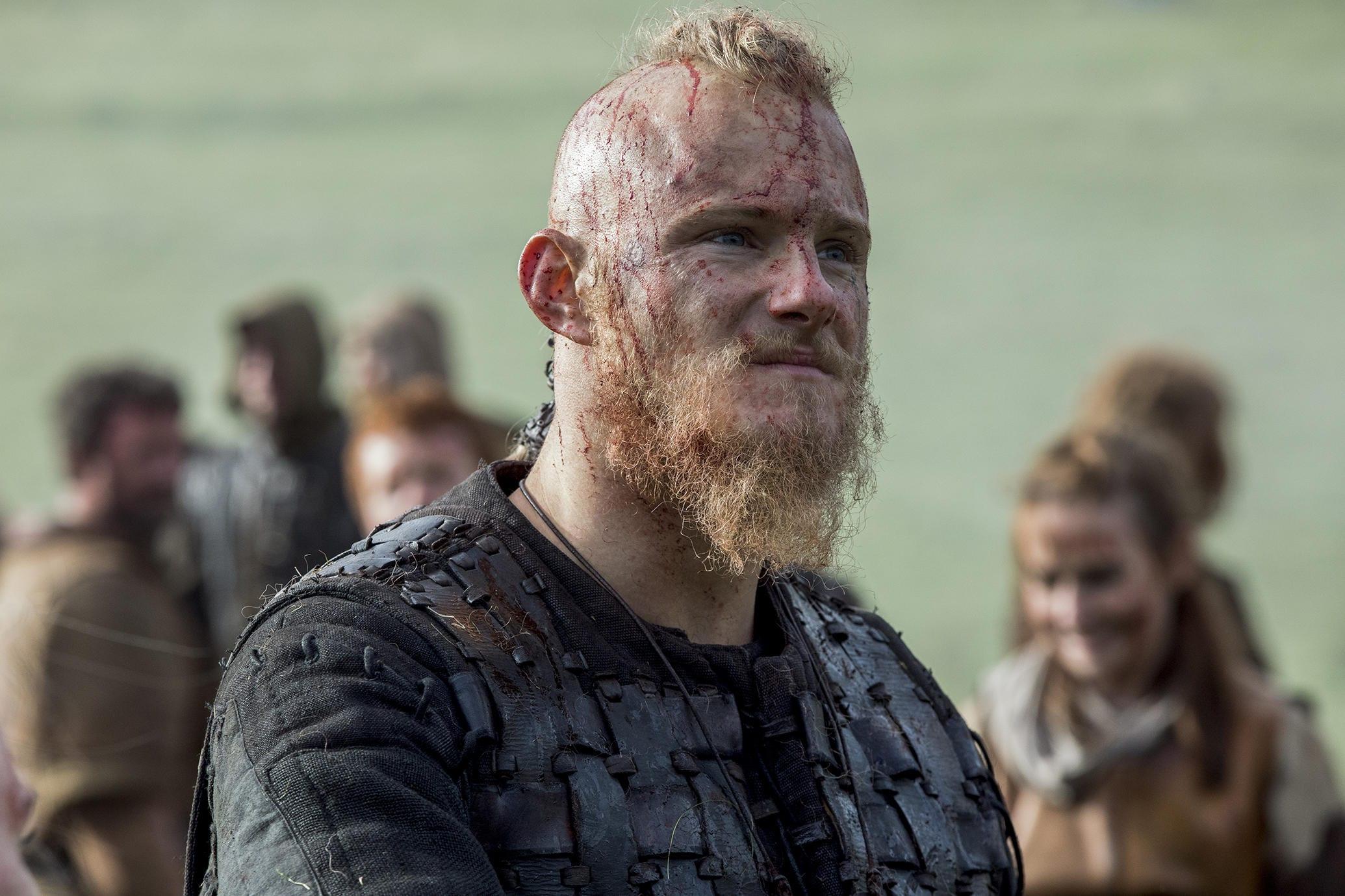 Vikings Season 7 update
