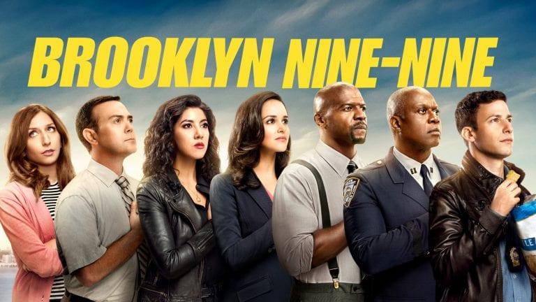 Brooklyn Nine Nine Season 6 Netflix