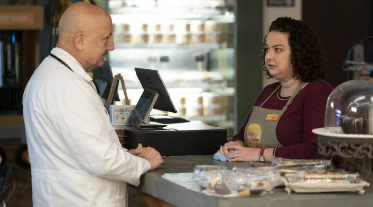 New Amsterdam Season 1 Episode 14
