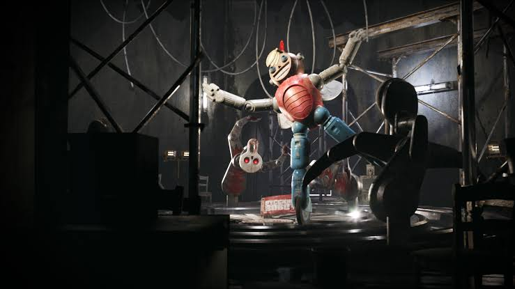 Atomic Heart Spoilers and Release Date