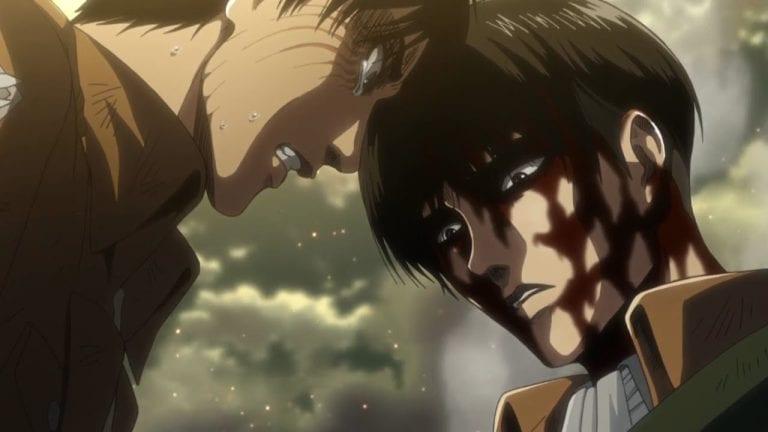 Attack On Titan Season 3 Part 2 Release Date