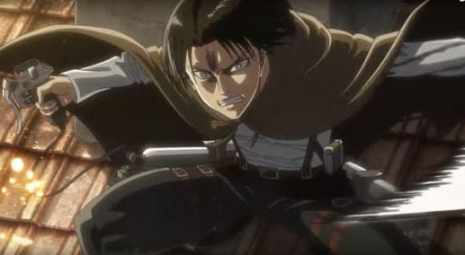 Attack on Titan Chapter 115 Release Date And Spoilers: Is Levi
