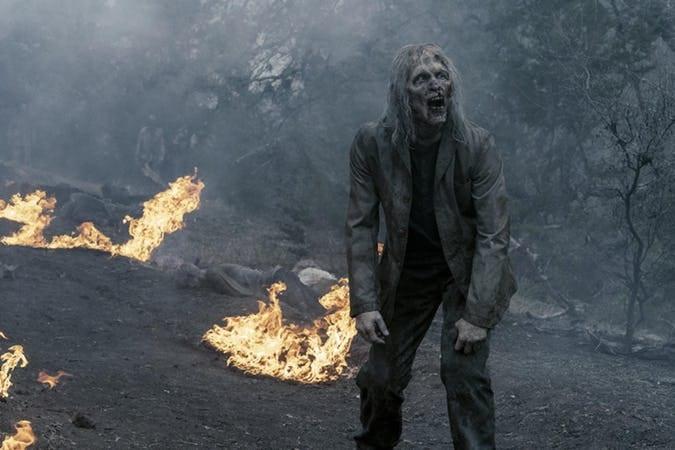Fear The Walking Dead Season 5 update