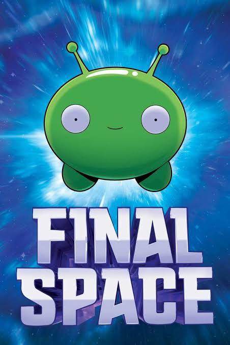 Final Space Season 2 update