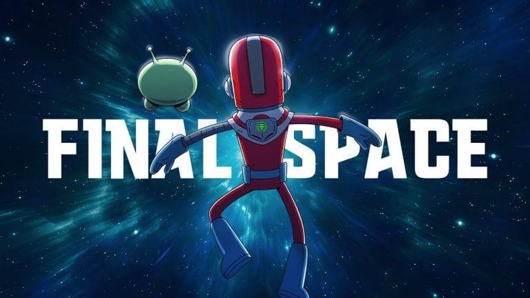 Final Space Season 2 Release Date