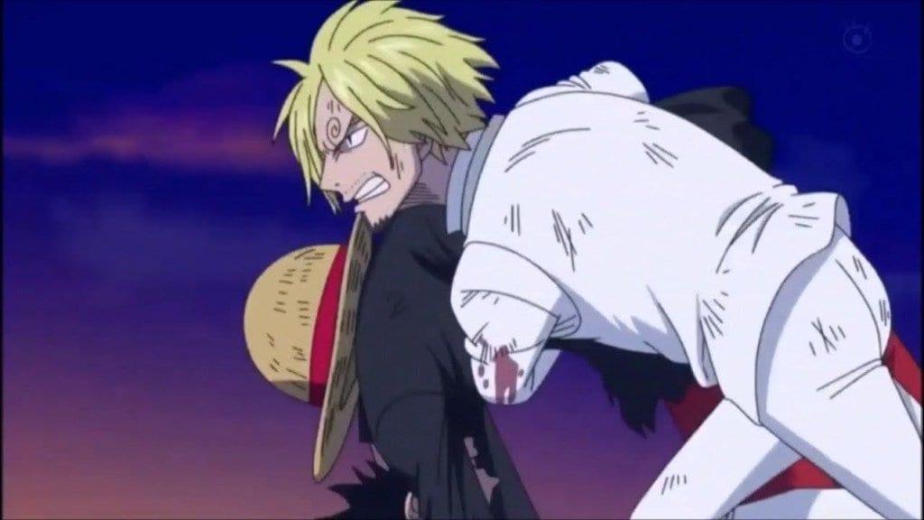 One Piece Episode 873 update