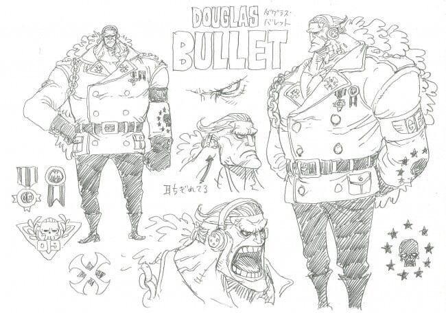 One Piece Stampede update