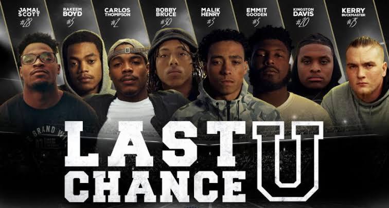 Last Chance U Season 4