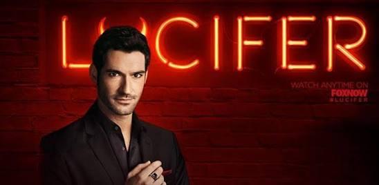 Lucifer Season 4 update