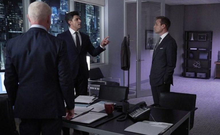 Suits Season 8 Episode 14