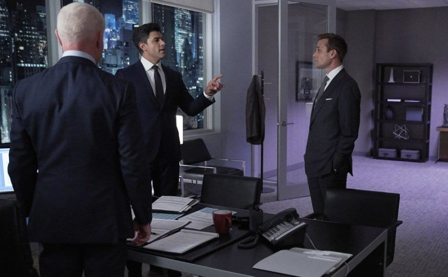 Suits Season 8 Episode 14