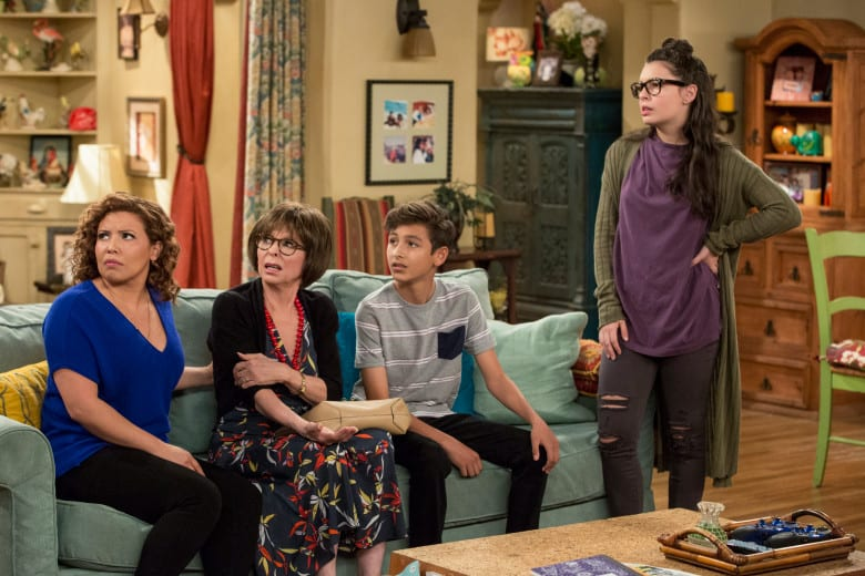 One Day At A Time Season 3 Netflix update