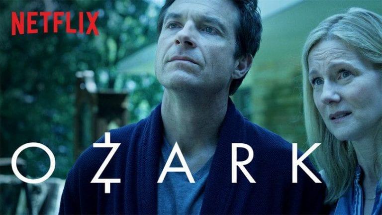 Ozark Season 3 Netflix Release Date