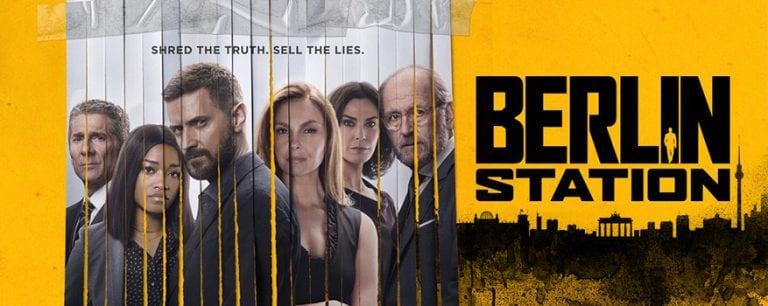 Berlin Station Season 4 Release Date
