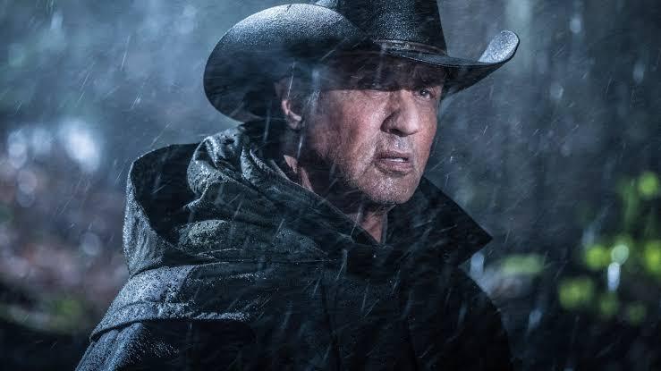 Rambo 5 Release Date