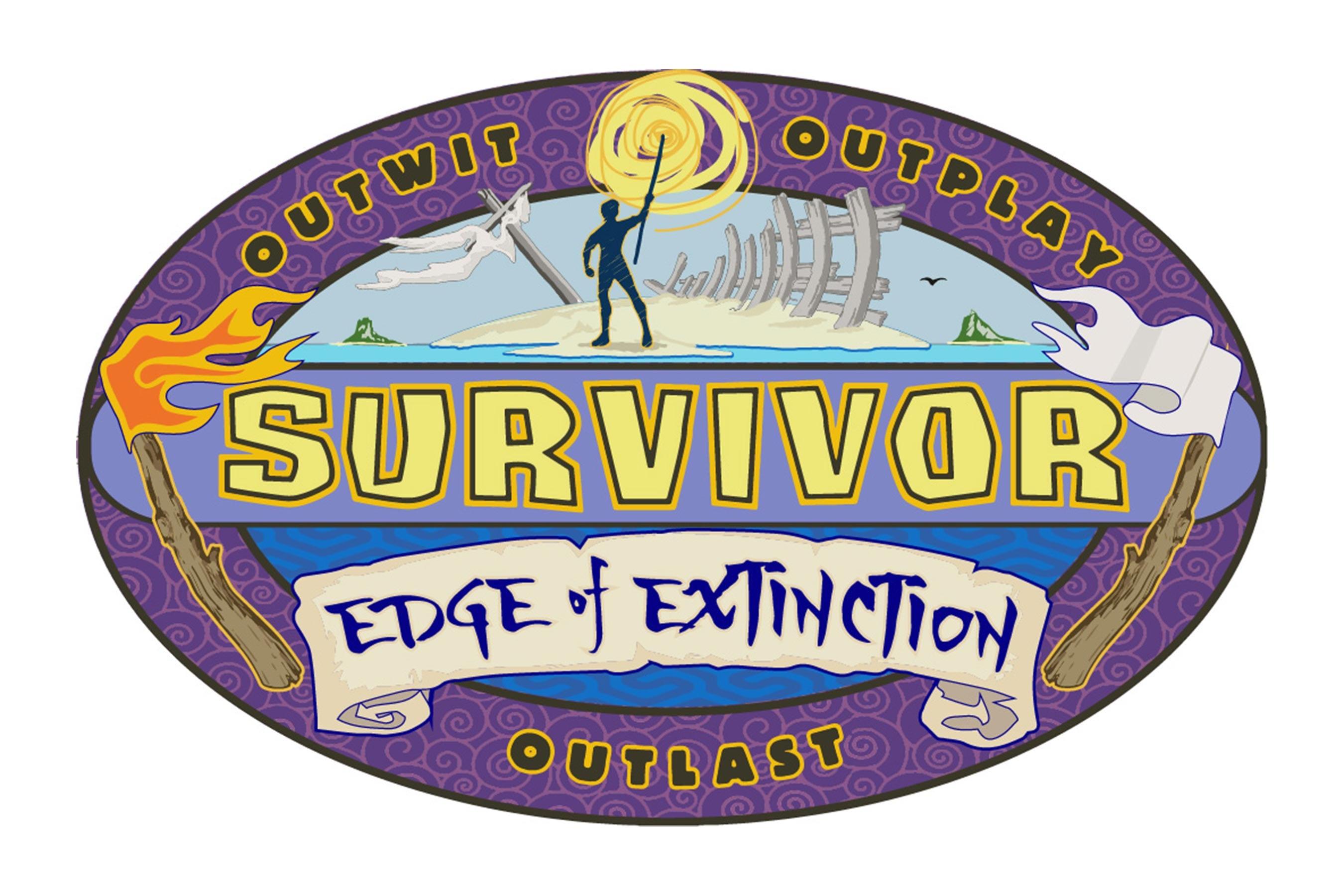 Survivor Season 38: Edge Of Extinction Episode 1