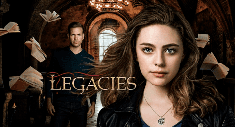 Legacies Episode 12