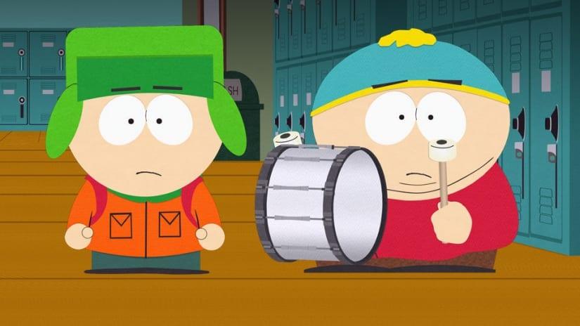 South Park Season 23 update