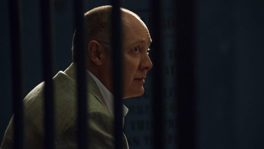 The Blacklist Season 6 Episode 10 update
