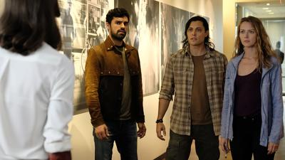 The Gifted Season 2 Episode 14 Release Date