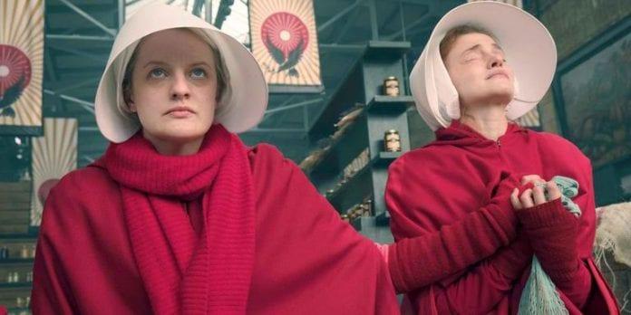 The Handmaid's Tale Season 3 Spoilers