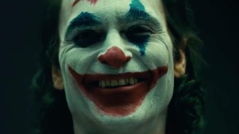 The Joker update