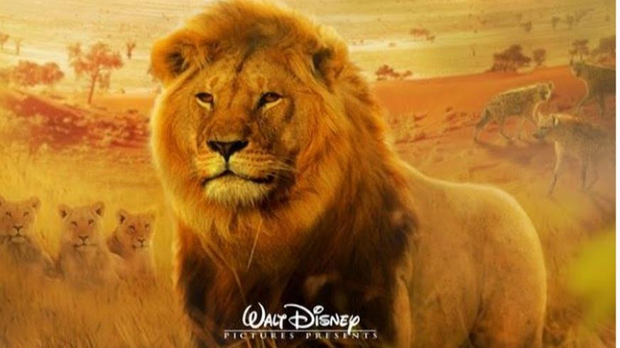 New Lion King Release Date Cast And Updates Otakukart News