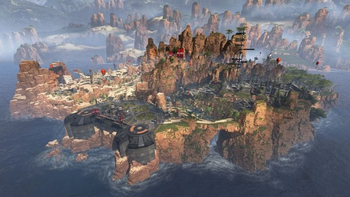 Apex Legends Release Date And Download For PS4, PC, And Xbox